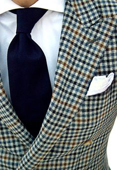 gentleman style #gentleman #style #fashion #wear #menswear #men #suit