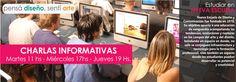 Nueva Escuela de Diseño y Comunicación   Carreras, Cursos ...
