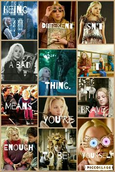20 ideas for funny harry potter quotes luna lovegood Harry Potter World, Images Harry Potter, Arte Do Harry Potter, Harry Potter Quotes, Harry Potter Love, Harry Potter Universal, Harry Potter Films, Luna Lovegood, Hogwarts