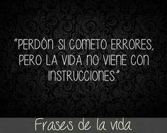 Mejores 54 Imagenes De Perdon En Pinterest Spanish Quotes