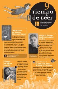 Revistas | Literatura SM Colombia