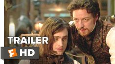 Who cares about Radcliffe, I love James McAvoy!!!  Victor Frankenstein Official Trailer #1 (2015) - Daniel Radcliffe, James...
