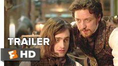 Victor Frankenstein Official Trailer #1 (2015) - Daniel Radcliffe, James McAvoy Movie HD - YouTube