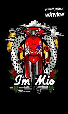 Motorcycle Logo, Motorcycle Design, Cartoon Drawings, Cartoon Art, Motorbike Drawing, Motor Logo, Thailand Flag, Yin Yang Art, Thai Design