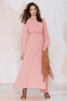 ------BAG       Vintage My Escape Dress | Shop Vintage at Nasty Gal