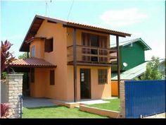 Construção de Casas - Dicas e Econômicas | Ideias para Decoração