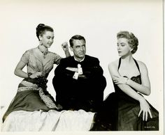 Dream Wife - Cary Grant and Deborah Kerr are hilarious in this movie.