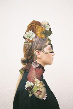 Amy Lidgett X Olivia Ogden #fashion #fashionphotography #photography #graphicdesign #photographer #model #shoot #fantasy #photoshoot #styling #mask #ast #collage #amylidgett #oliviaogden