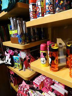 Loja da Disney em Orlando ótima- vá no Florida Mall | Disney de Novo