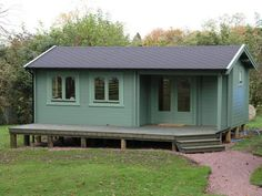 Log Cabins Uk Log Shed And Cheap Log Cabins On Pinterest