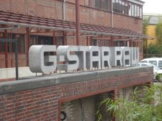 custom made betonnen letters Sign, Outdoor Decor, Home Decor, Decoration Home, Room Decor, Signs, Home Interior Design, Board, Home Decoration