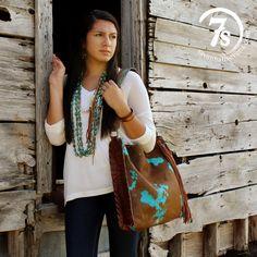 The Texas Jack – Savannah Sevens Western Chic