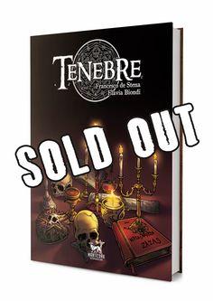 Tenebre - 2013 Versione cartacea: esaurita. Versione digitale temporaneamente non disponibile. E-book: https://www.digitail.it/it/book.php?bookselected=207
