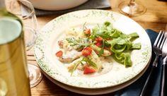 Spargel-Geschnetzeltes mit Rucola - ein köstliches Rezept aus der Kategorie Schnelle Küche. Einfach und schnell mit MAGGI Kochstudio.