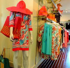 Shop summer style at Tara Grinna Swimwear at Barefoot Landing!