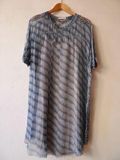 dress zavia by Isabel Marant Étoile -- Wandjina