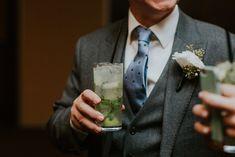 Plan your perfect wedding menu at Nita Lake Lodge, Whistler. PC: Anastacia Chomlack
