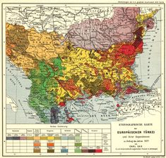 77 Best Balkan L Images In 2019 Historical Maps Old Maps Europe