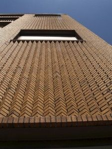 brick facade - Google Search