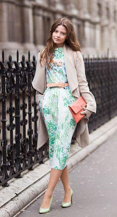 Modest Street Style