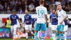 ไฮไลท์ฟุตบอล ดาร์มสตัดท์ 2-1 ชาลเก้ 04 (Bundesliga) บุนเดสลีกา