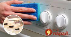 I lékaři považují tuto metodu za efektivní. Home Hacks, Washing Machine, Stove, Home Appliances, Cleaning, Gardening, Youtube, Tips, Ideas