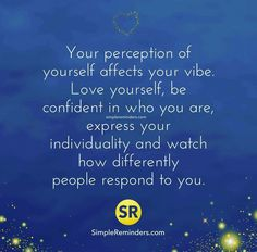 Your Perception =your vibe Positive Attitude, Positive Quotes, Think Deeply, Simple Reminders, Positive Reinforcement, Live Laugh Love, Quotable Quotes, Favorite Quotes, Favorite Things