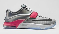 NIKE KD 7 ALL STAR  #bestsneakersever.com #sneakers #shoes #nike #kd7 #allstar #fashion #style