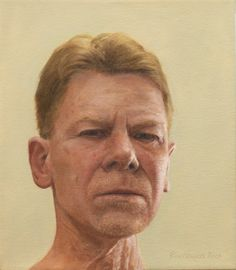 Ron Francis - Self portrait Ron Francis, Bo Bartlett, Magic Realism, Australian Artists, Various Artists, Figure Painting, True Love, Contemporary Art, Art Gallery