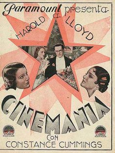 Cinemanía (1932) tt0023241 PP