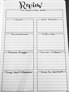 My first attempt at a monthly review page #Monthly #Review #December #Events #Accomplishments #Goals #Reflection #2019 #BulletJournal #Bujo #Page #Diary #SkyeBear Bullet Journal Reflection, Bullet Journal Month, Bullet Journal Year In Review, Bullet Journal Notebook, Bullet Journal Hacks, Bullet Journal Ideas Pages, Bullet Journal Spread, Bullet Journal Layout, Bullet Journal Inspiration