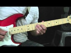 Pink Floyd - Money Solo - Guitar Lesson - YouTube