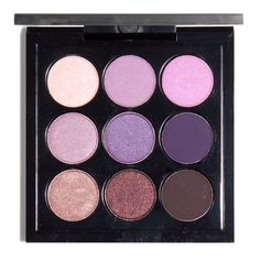 MAC Purple Times Nine Eye Shadow Palette