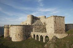 Château Krak des Chevaliers
