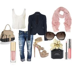 Untitled #11, created by janelle on Polyvore