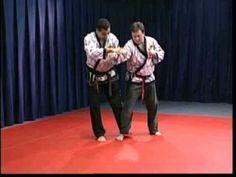 Hapkido Basic Punch Defense