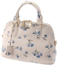 Smir Nasli Flower Bag on ShopStyle