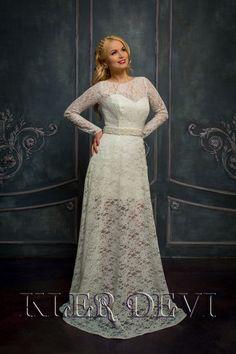 Свадебное платье трансформер Kler Devi Collection Miss Kler 2015