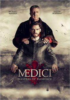 Los Medici: Señores de Florencia T1   HD1080 AC3 [ES] AAC [EN] SUBS [ES] 1.40GB   VS   04/08