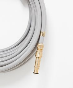 Graceful Rock garden hose Colored garden hoses to make your home looks its best Hose Holder, Touch Of Gray, Mr Grey, Gardening Gloves, White Gardens, Crown Jewels, Garden Hose, Girl Crushes, Cool Things To Buy