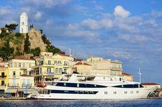Luxury travel in Canary Island Kunne du tenkt deg denne dr?mmeturen til Kanari?yene