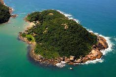 Pousada Ilha do Papagaio - Palhoça - Brasil