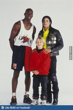 The 90's in one picture.