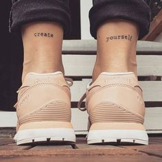 Stylish Small Tattoo Ideas and Inspiration | POPSUGAR Fashion