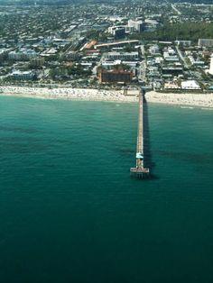Deerfield Beach, home sweet home!