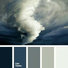 I've never given much thought to the color of a tornado. Interesting!