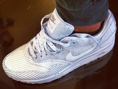 """Nike Air Max 1 SP """"Great Ones"""""""