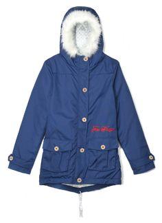 Femi Pleasure Parka jacket