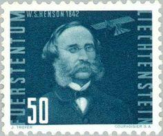 W.S. Henson