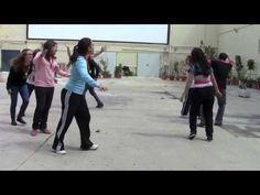 Danza 61 - Zombie del Cementerio - YouTube